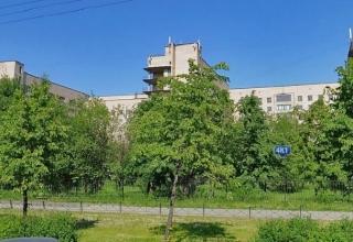 Регистратура областной стоматологической поликлиники екатеринбург