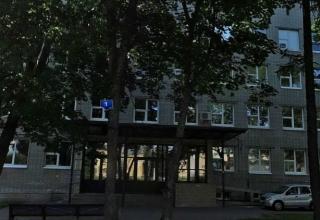 Кгбуз городская поликлиника 11 хабаровск суворова