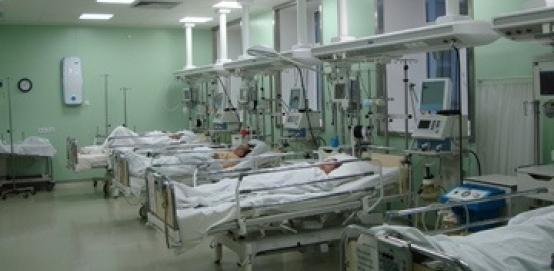 Медицинский центр на мира 58