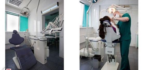 Клиническая больница на мамоновском переулке